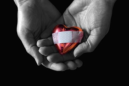 Broken Heart (http://beyond50radio.blogspot.com)